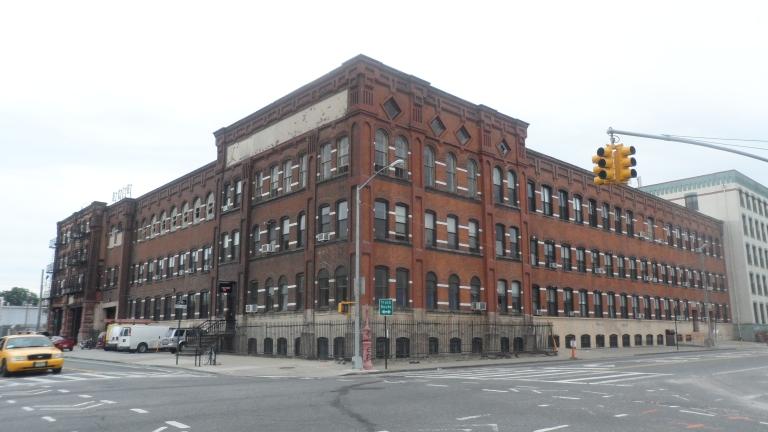 Seizures Palace, 232 3rd Street Brooklyn, NY