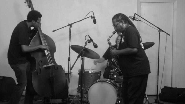 Trio-O once again